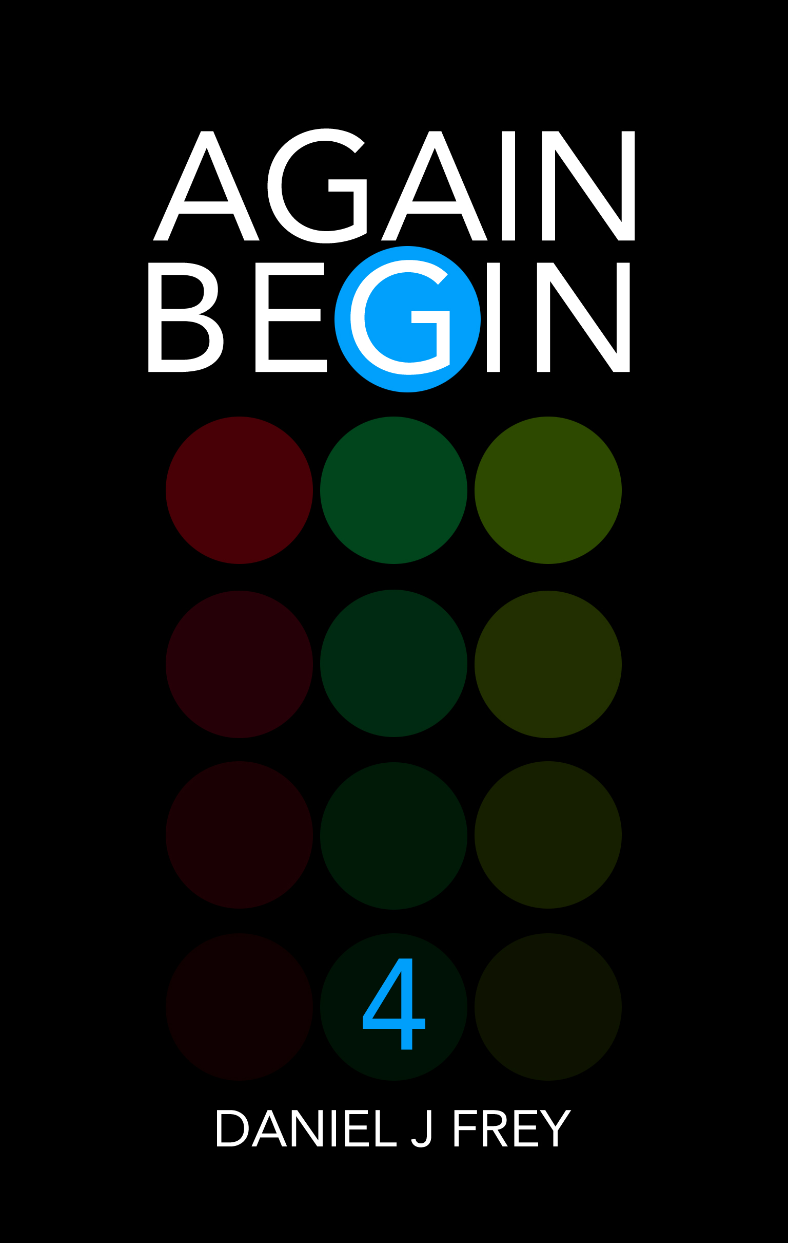 Again Begin 4 - The Test