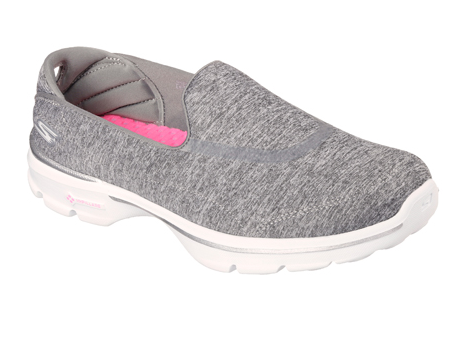 The color I really wanted, photo courtesy of the  SKECHERS website .