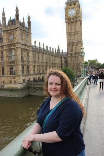 britishparliament