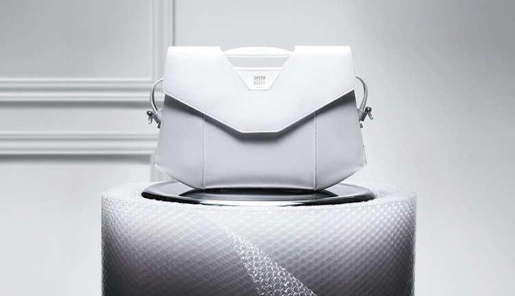 VENDÔME - A bag inspired by the oldest symbol ofFrench Luxury