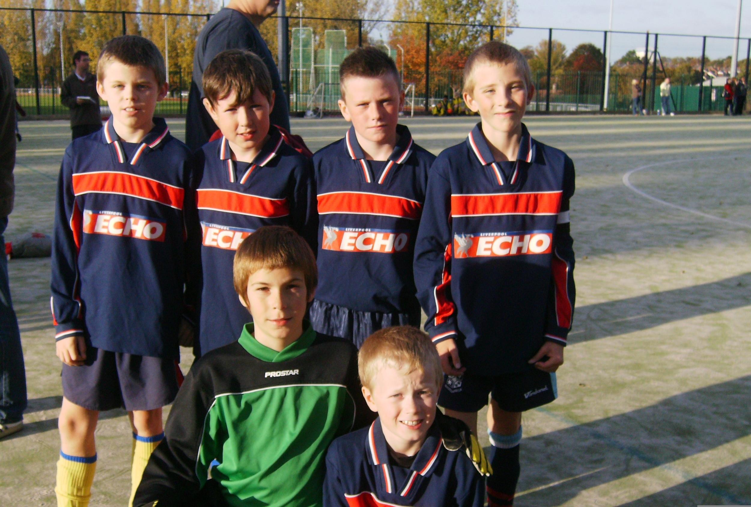 Boys 6aside2009.JPG