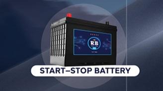 Start-Stop EFB