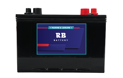 RB Marine & Leisure Battery