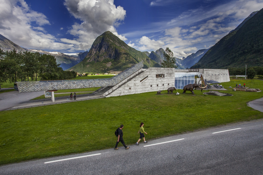 Foto: Norsk Bremuseum