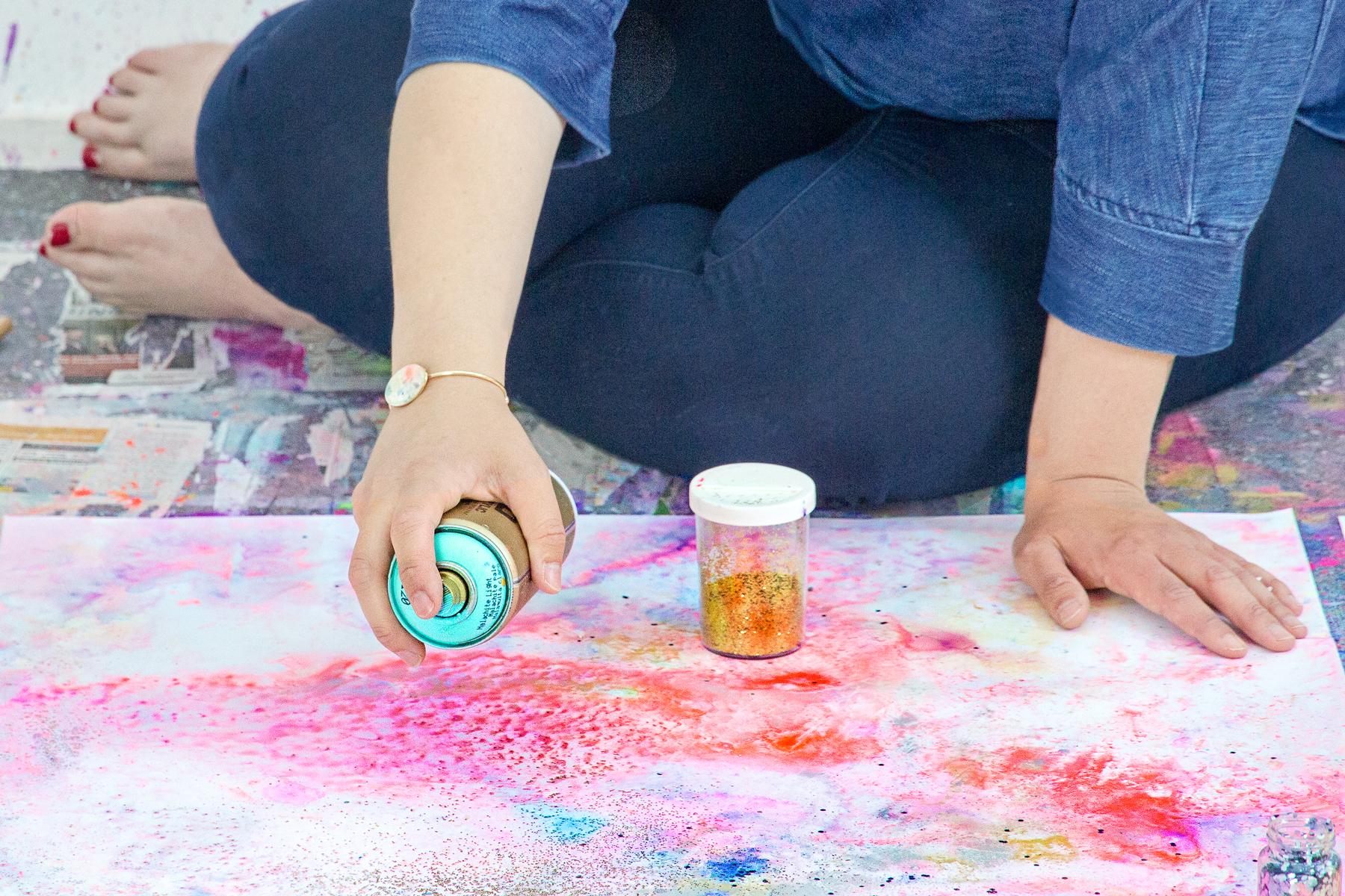 Kerstin Pressler, Fine artist, www.kerstinpressler.com/art-about
