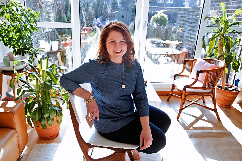 Kerstin Pressler, the sparkling creative, www.kerstinpressler.com