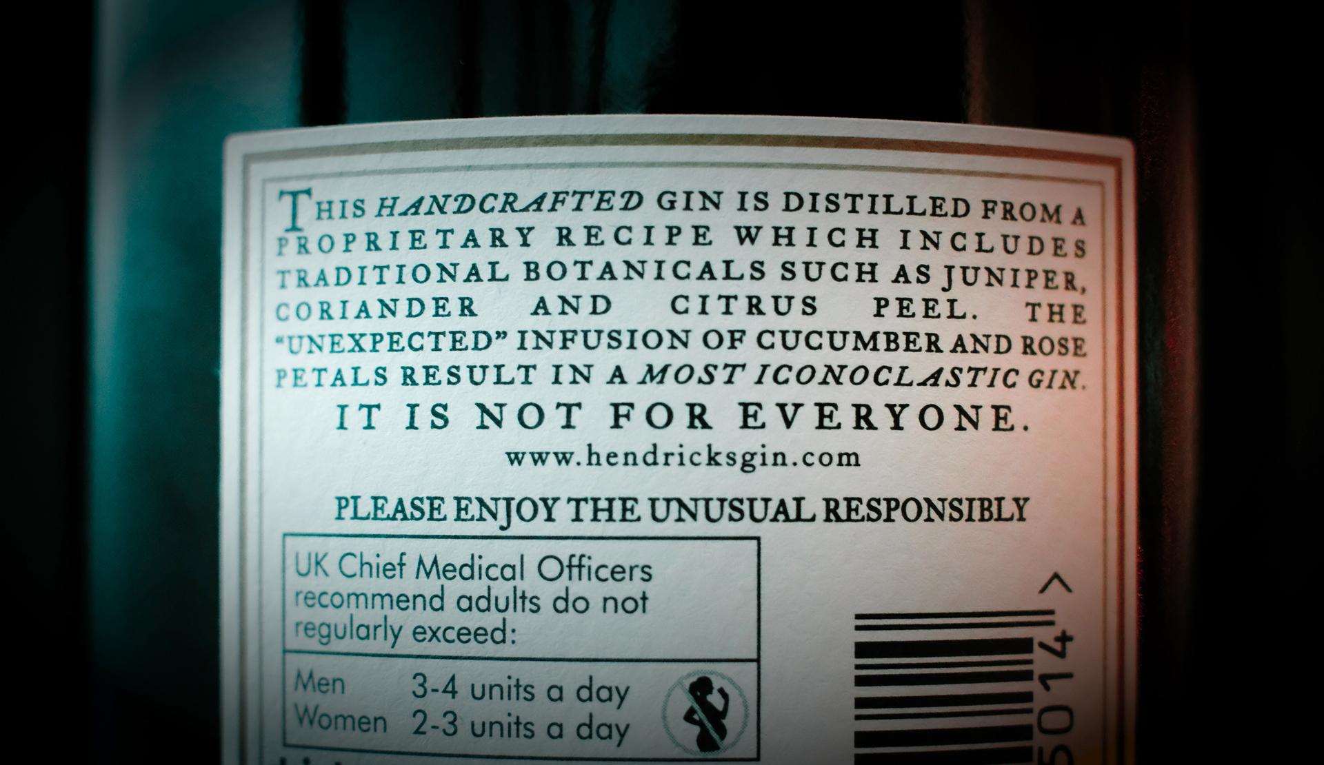 Hendricks-bottle-not-for-everyone.jpg