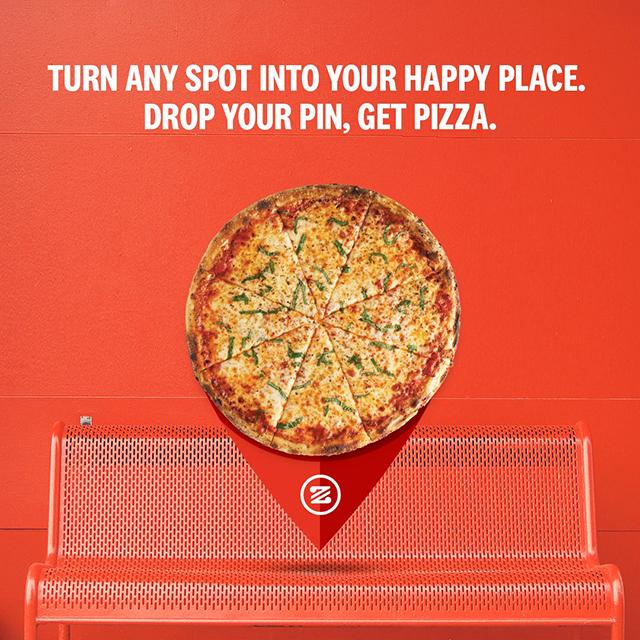 Credit: Zume Pizza