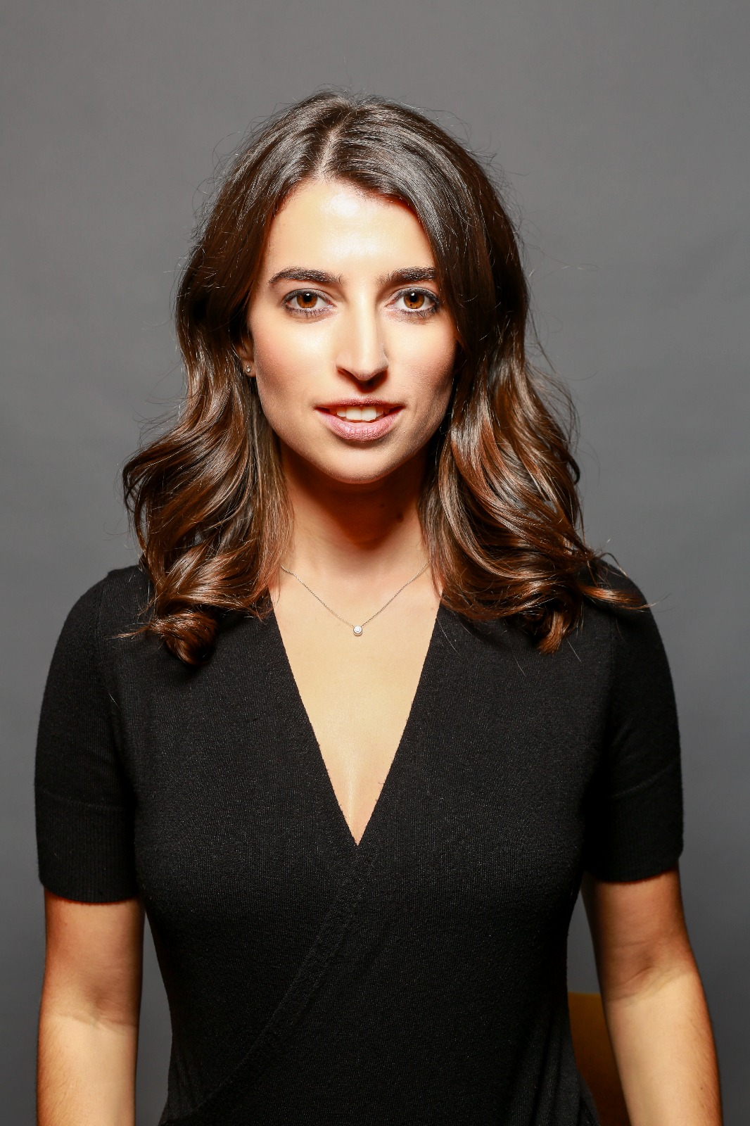 Yael Wissner-Levy, Head of Communications and Content