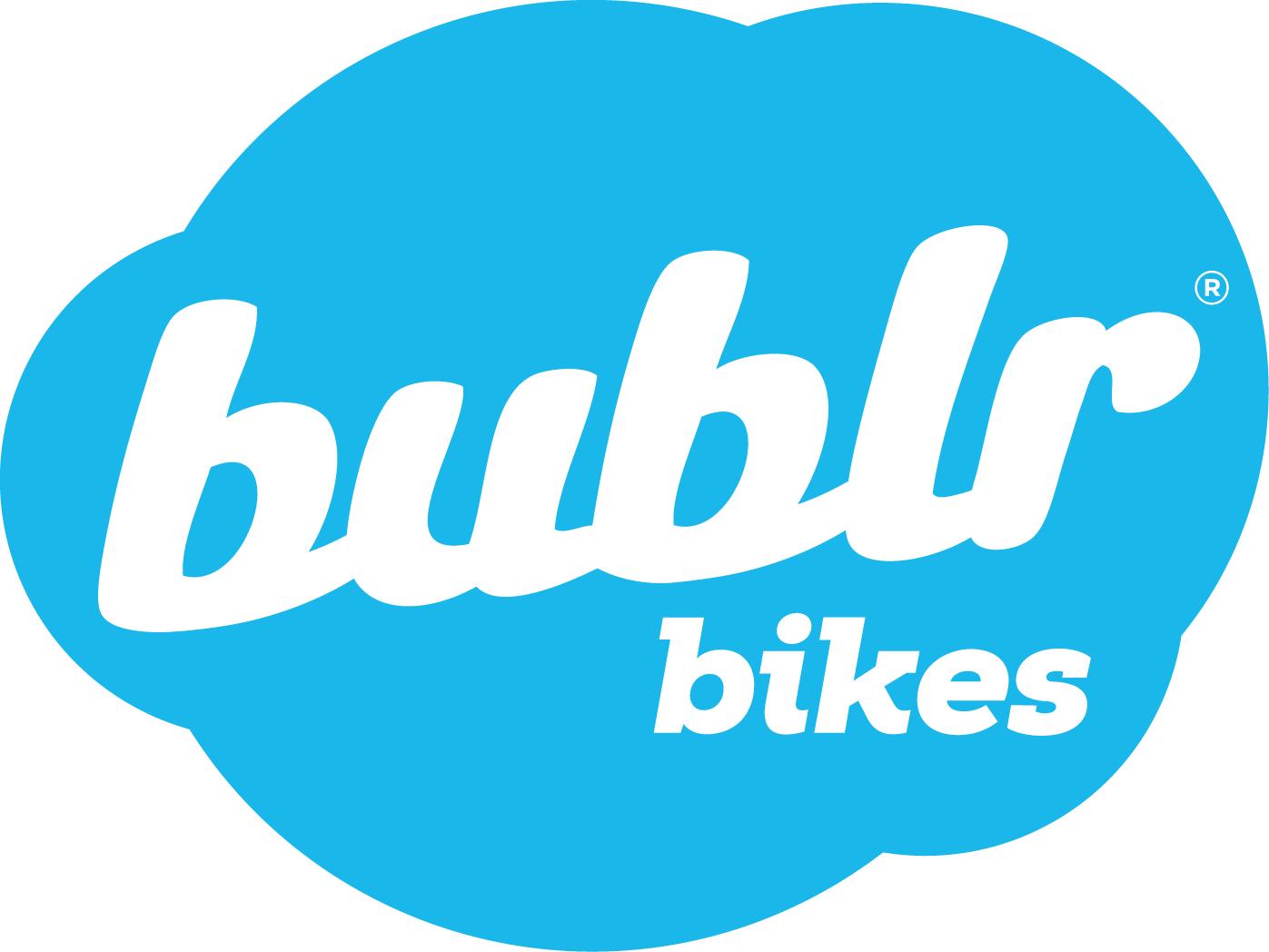 Bublr logo