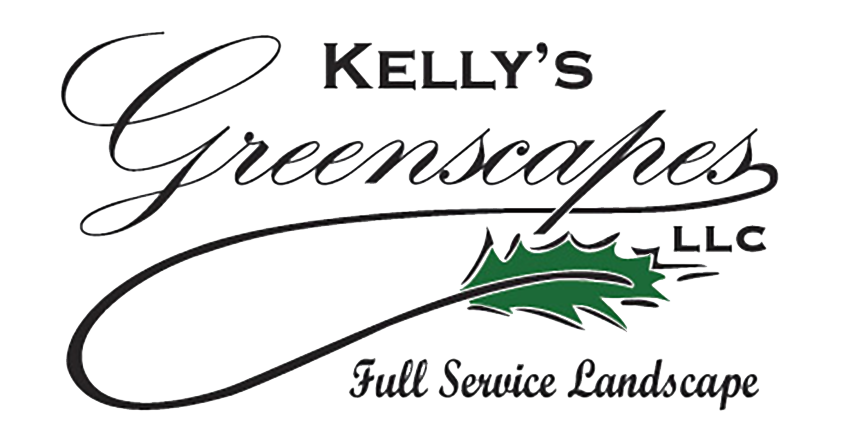 Kelly's Greenscapes logo