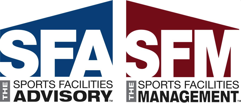 Sports Facilities Advisory logo