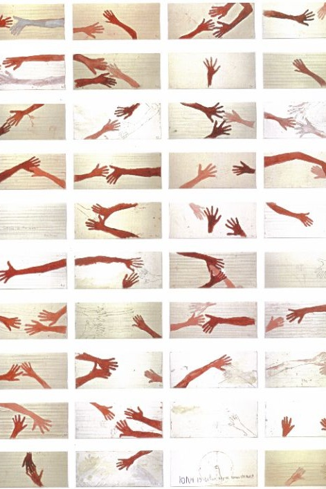 Image by Louise Bourgeois
