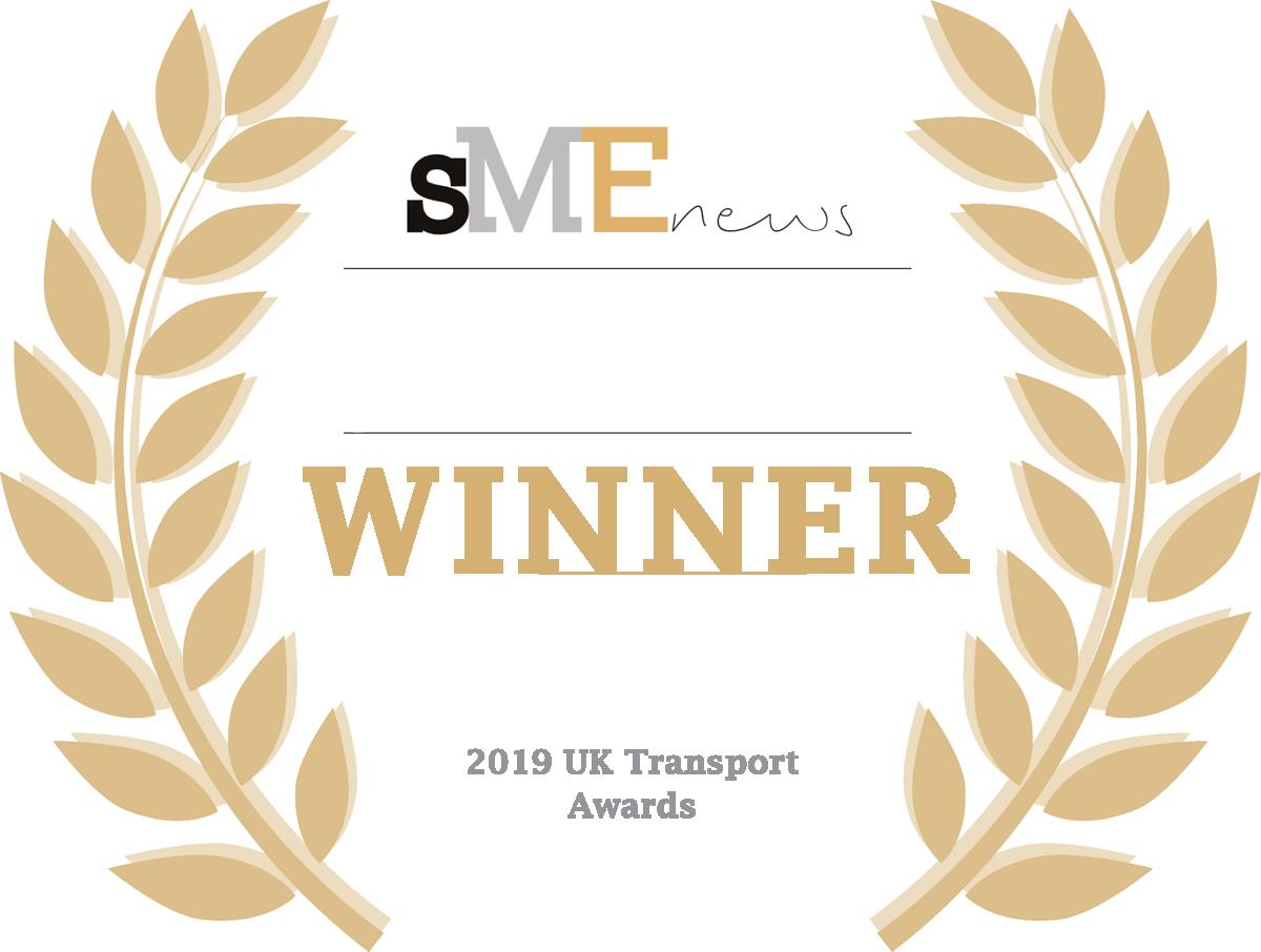 Luxury Chauffeur Award Logo Clear Back.png