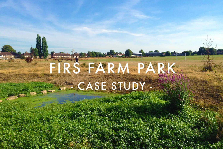 Firs Farm Park Case Study
