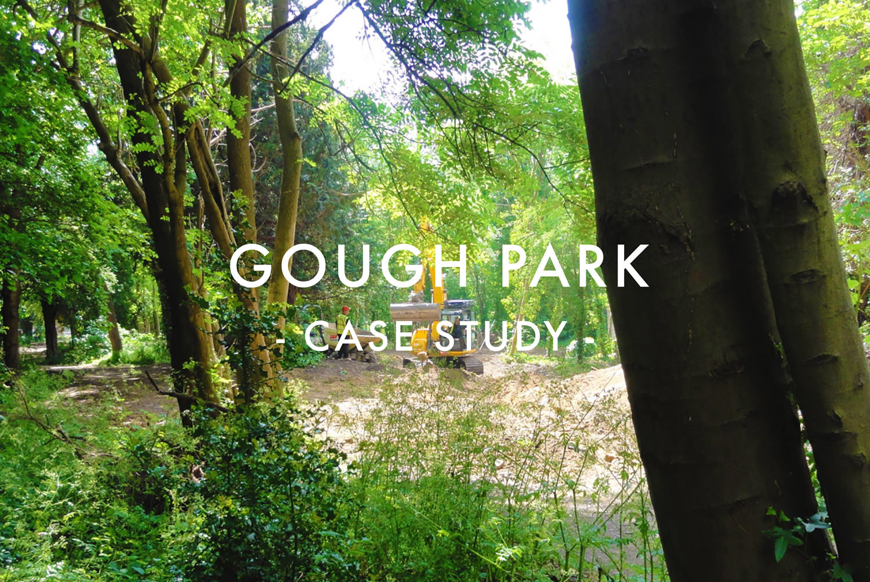 Gough Park - Case Study