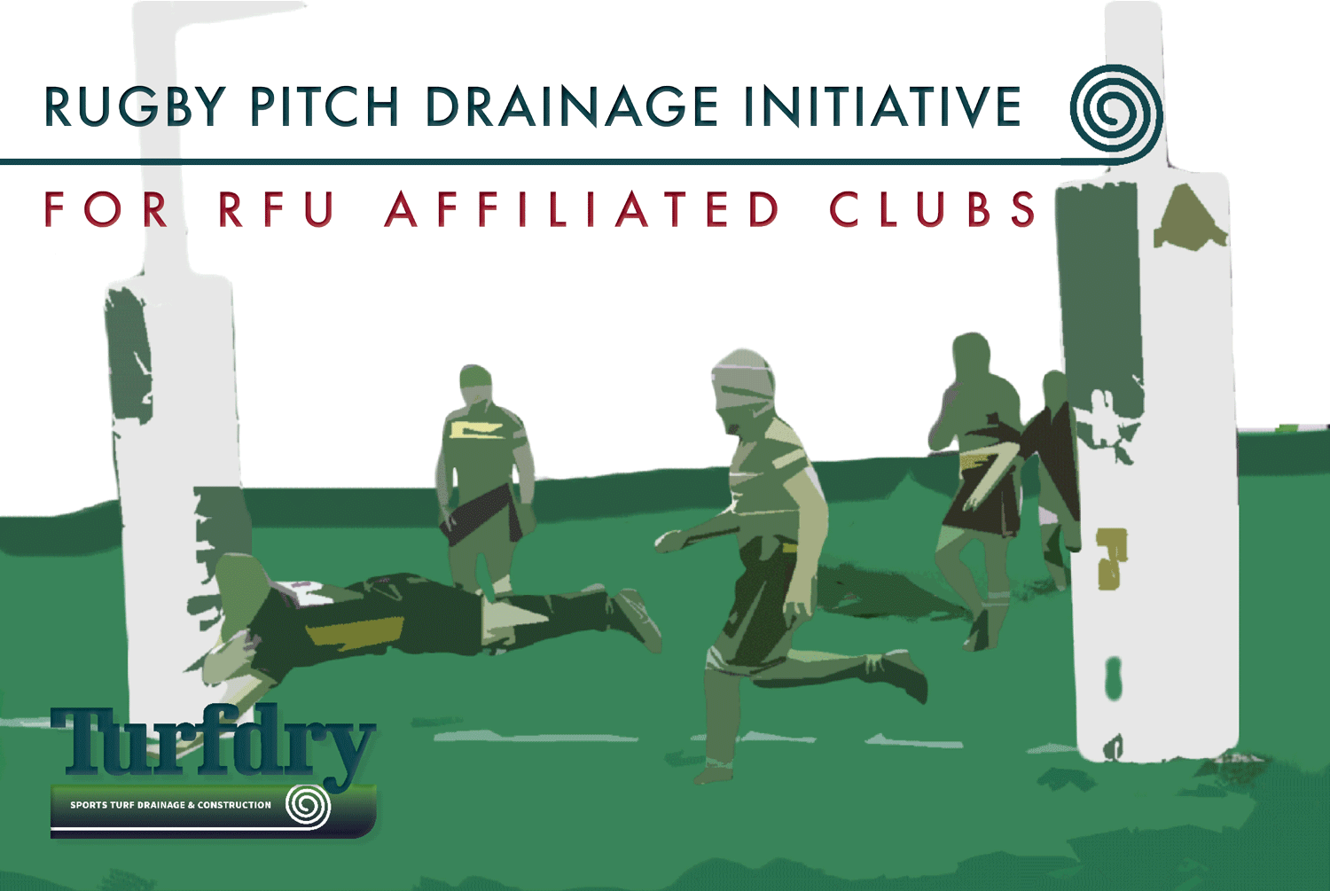 Rugby Pitch Drainage Joint Improvements Initiative