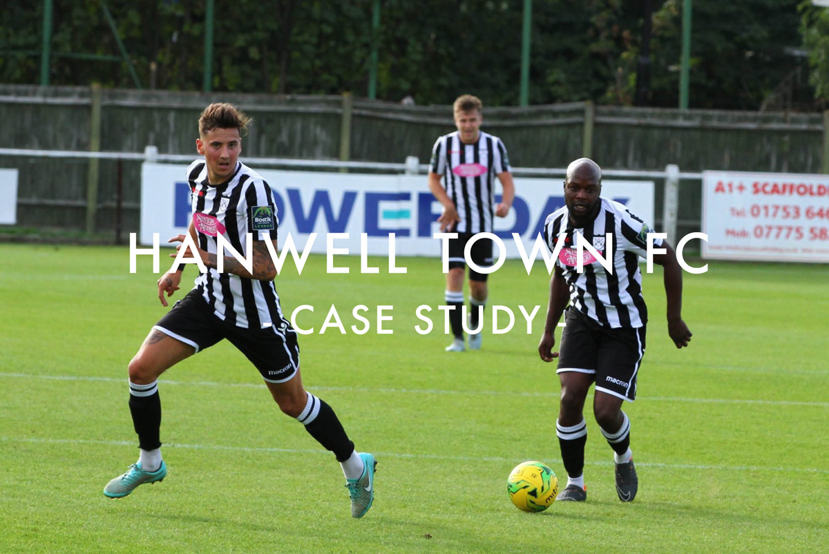 Hanwell Town Case Study