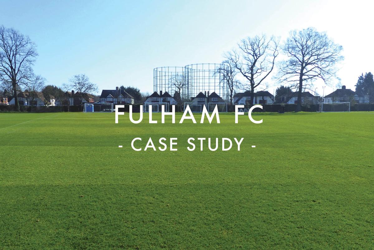 Fulham FC - Case Study