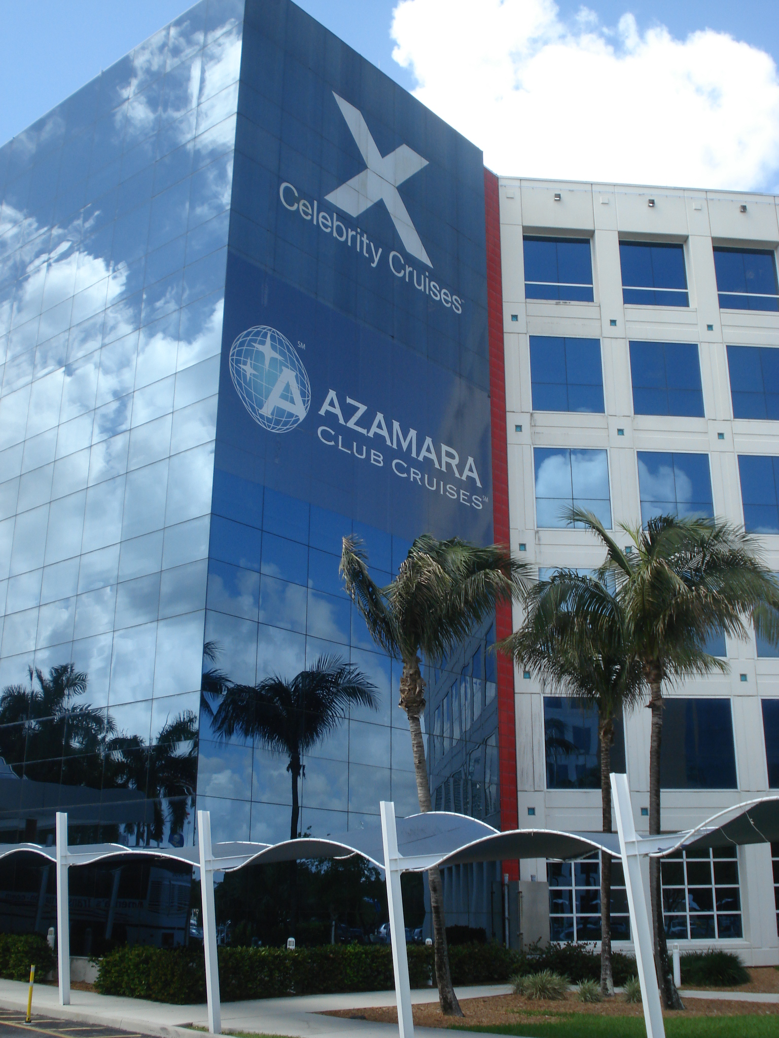 Royal Caribbean Corporate Office