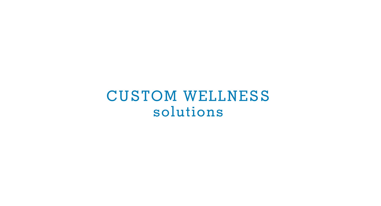 Health Coach Custom Logo