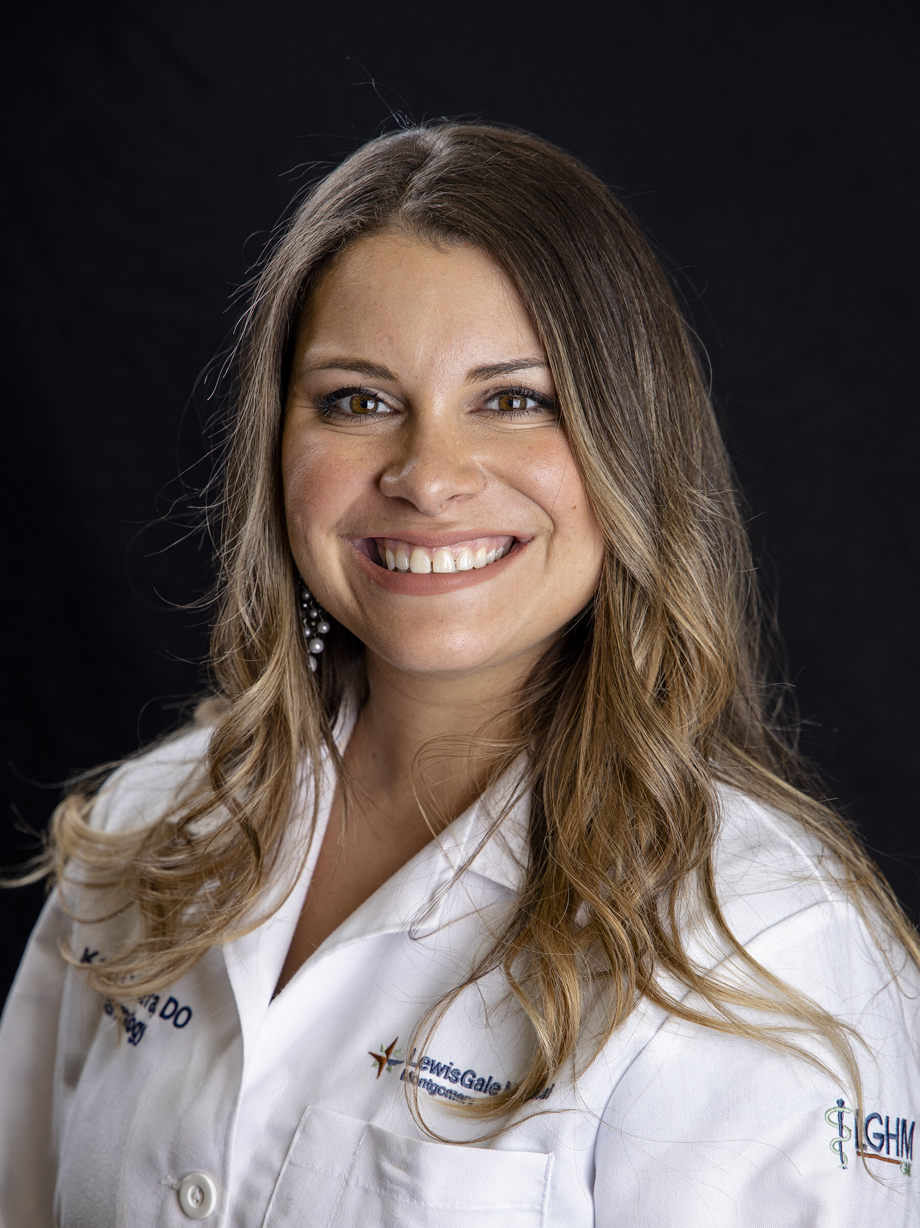 A photo of Karla Guerra, D.O.