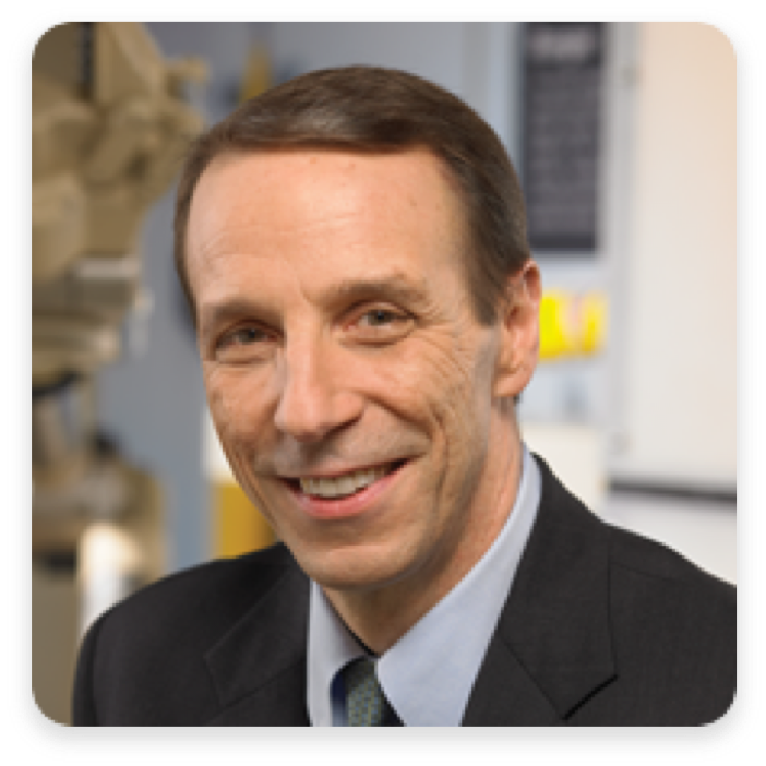 Russ Campanello - Investor and AdvisorSr. Vice President HR,iRobot