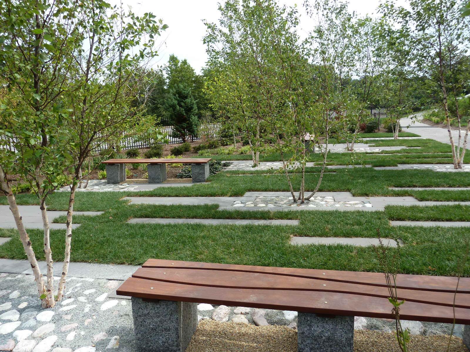 Roger Williams Park Botanical Center 3