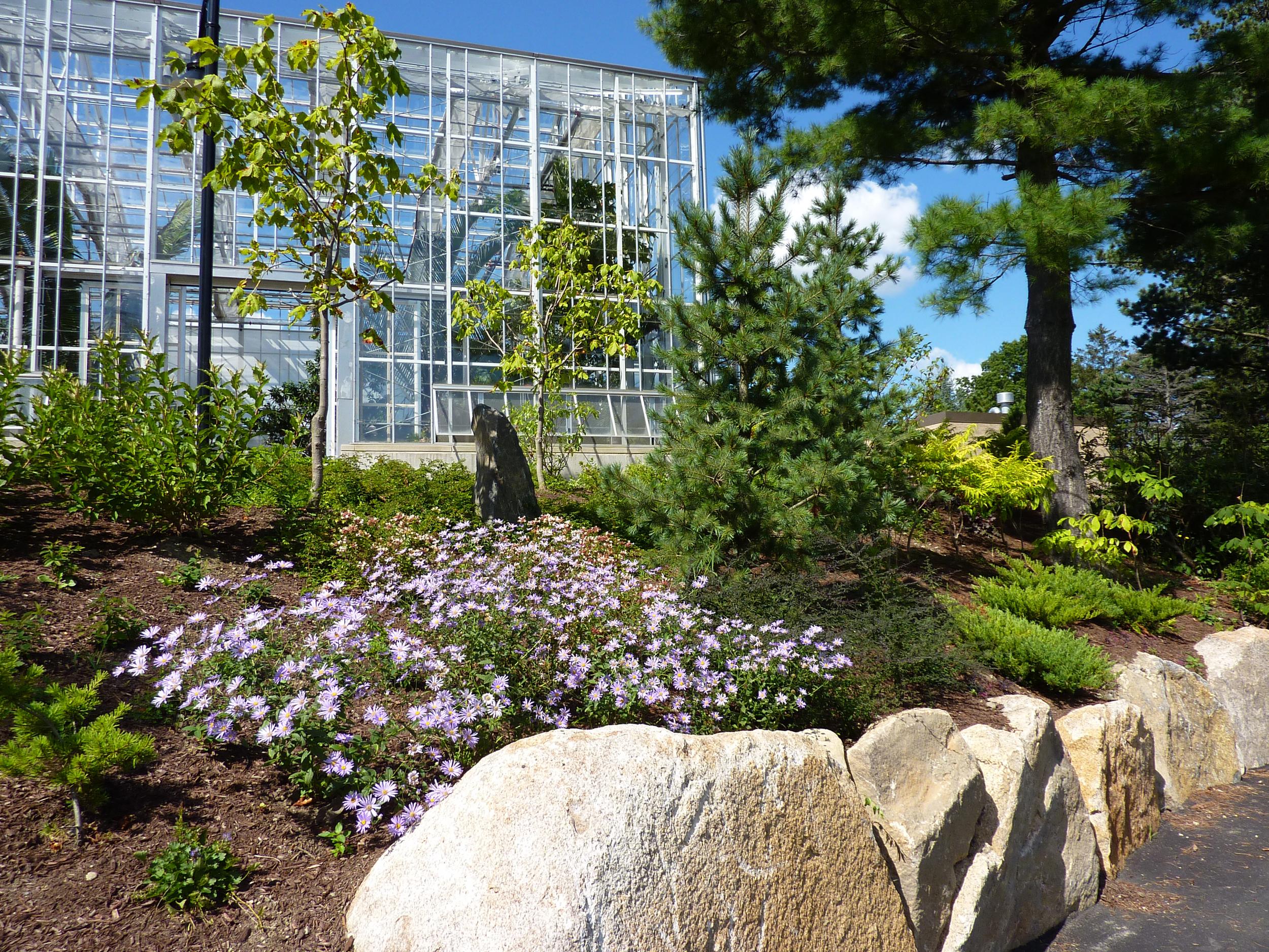 Roger Williams Park Botanical Center 2