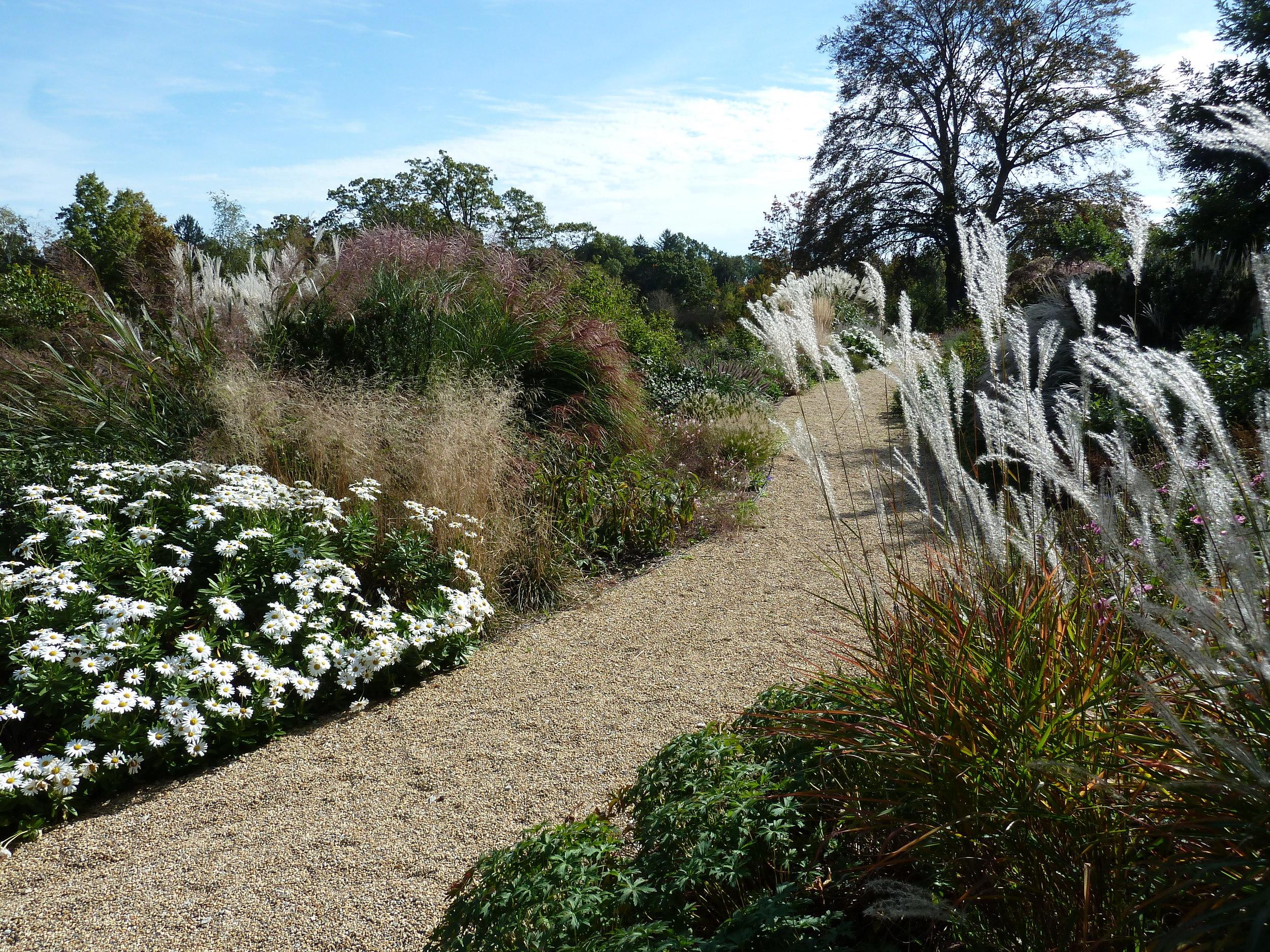Roger Williams Park Botanical Center 4
