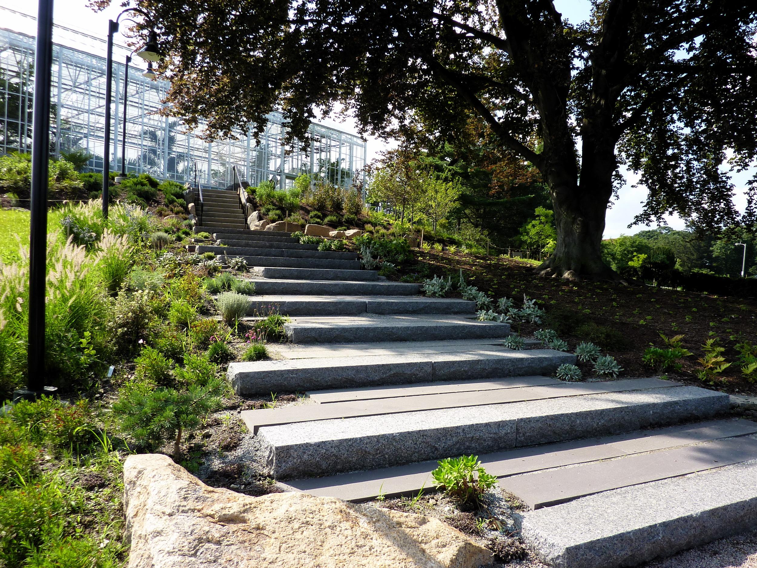 Roger Williams Park Botanical Center 8
