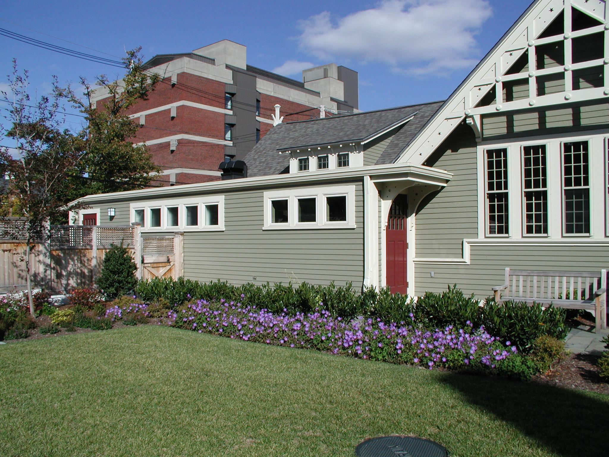 Hillel Center