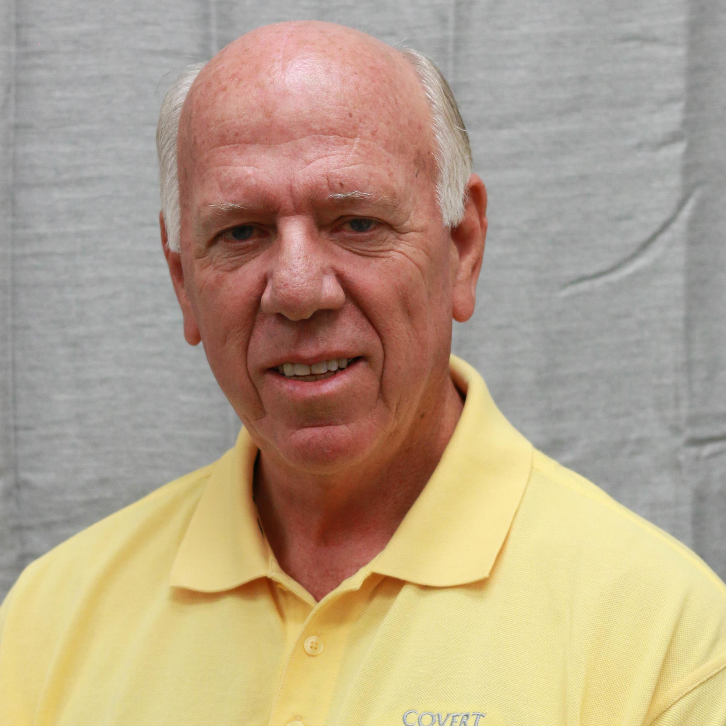Bill Hoermann, Business Manager
