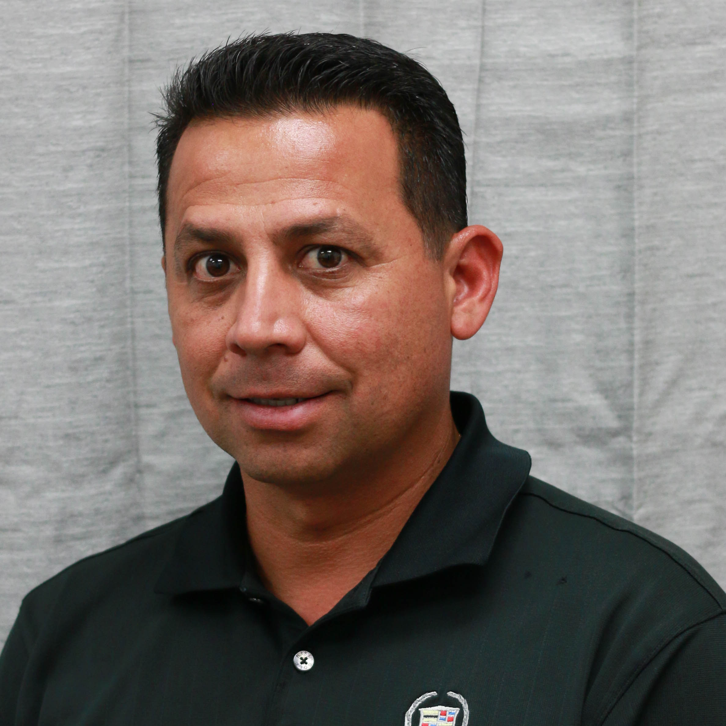 George Aleman, Production Manager