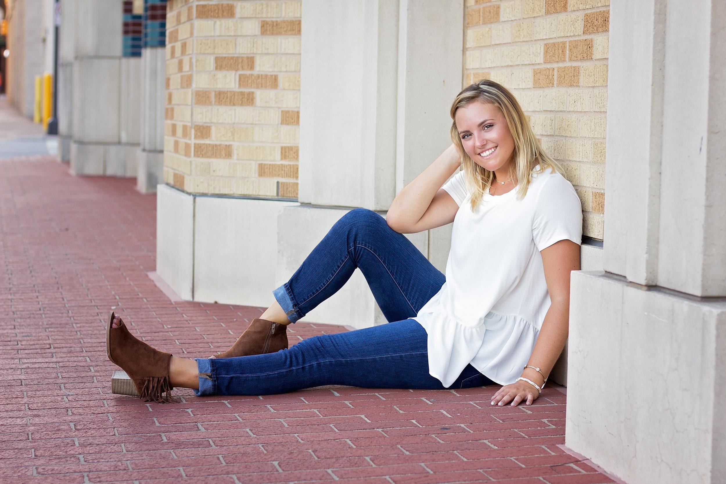 Katie Reynolds Photography Seniors, 2016, Fort Worth, Texas