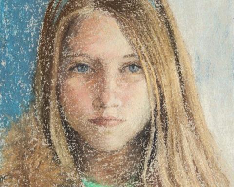 JESSICA VANDENBURG -