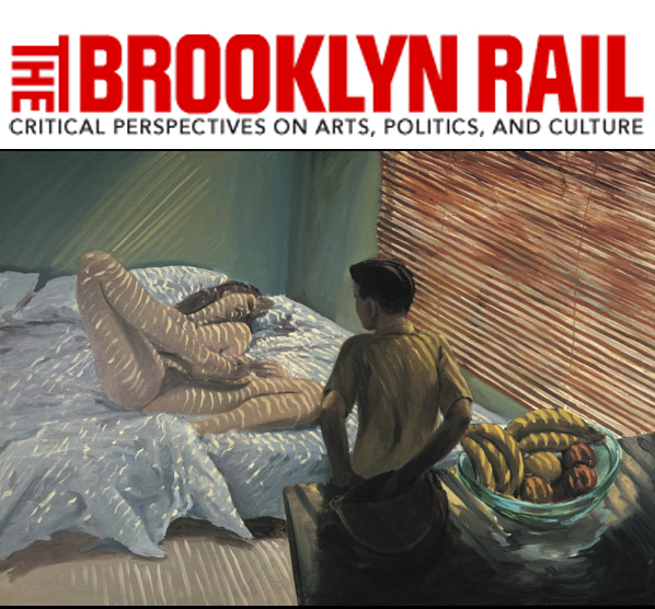 - The art critic Donald Kuspit invited Zeller to write an essay, as a guest contributor, for the June 2017 issue of The Brooklyn Rail . You can read History Painting and the Problem with Art Education here.