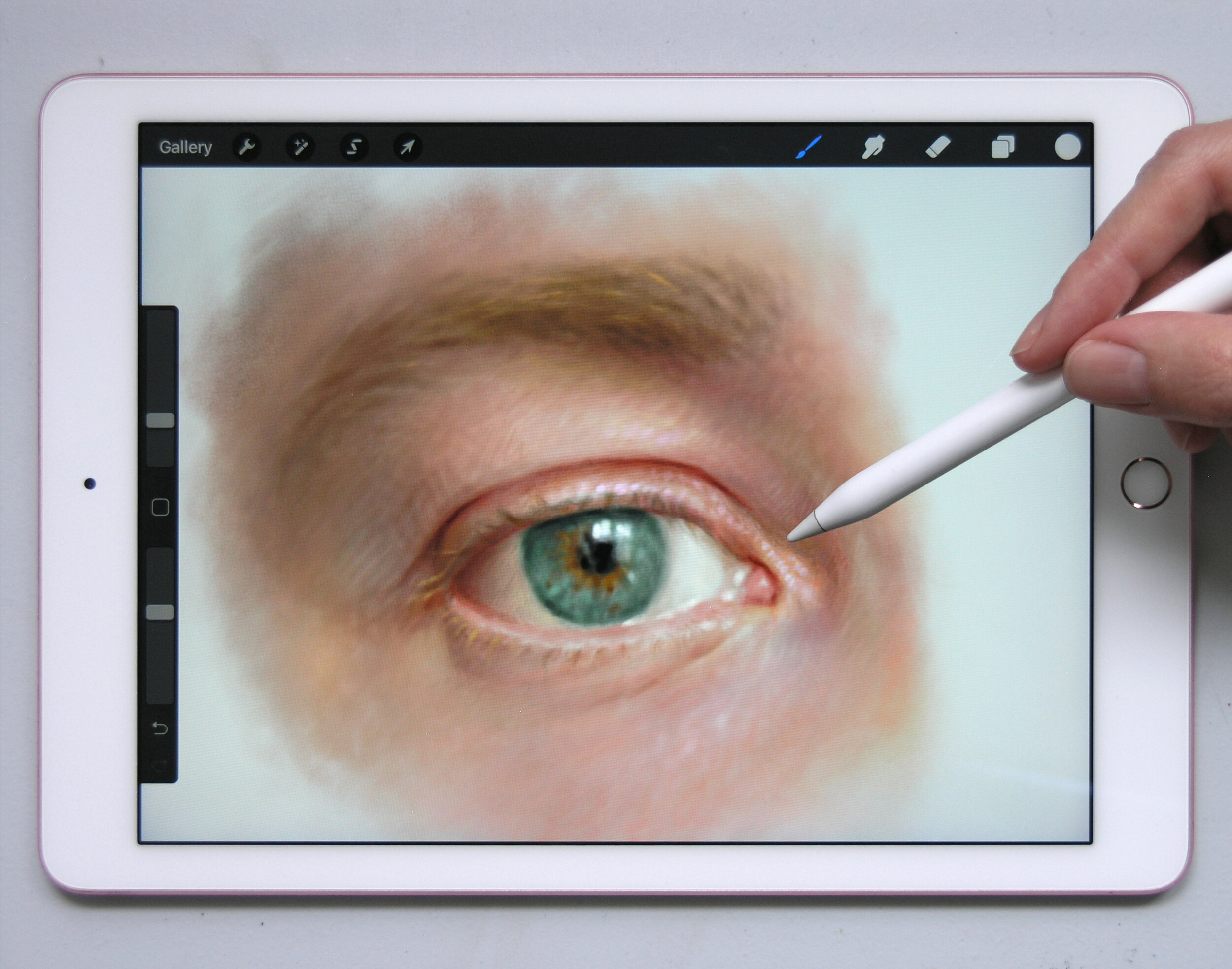Procreate For Children The Basics Of Digital Painting Art Classes And Lessons On Long Island And Online The Teaching Studios Of Art
