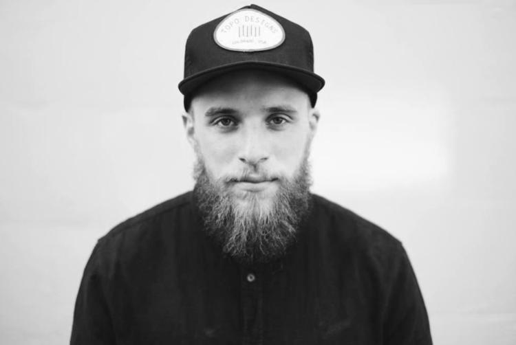 Joshua Luke Smith of  Orphan No More   Co-Writer & Poet