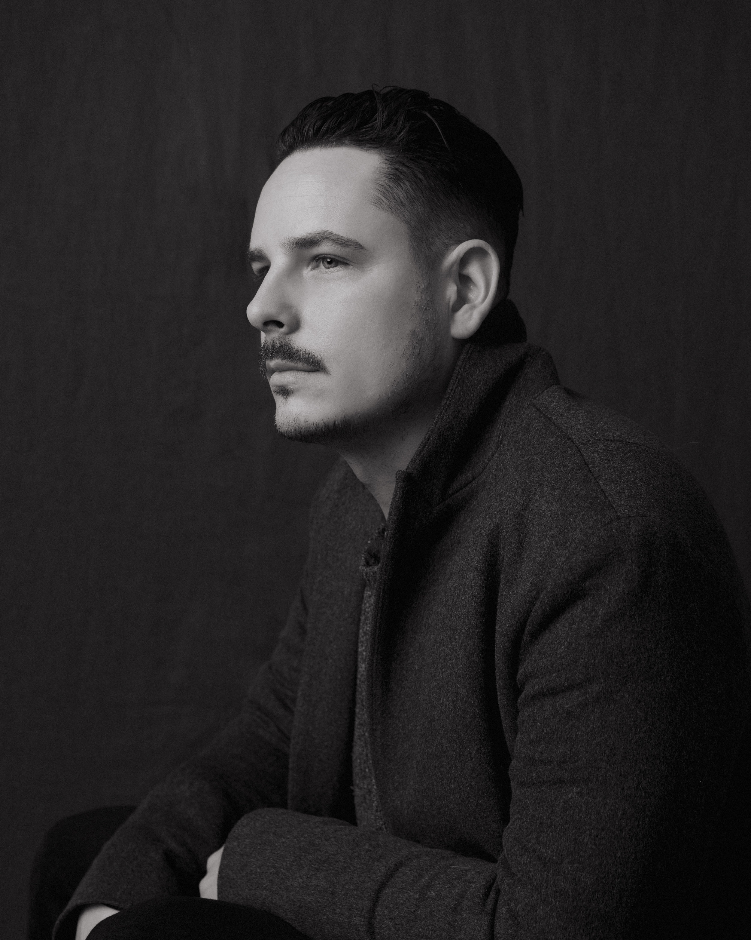 James Matthew Green -  Of Dust & Stars   Director / Co-Writer / DP