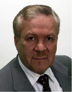 DR ALY KHORSHID (ICMA CENTRE)