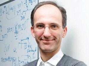 PROFESSOR DAMIANO BRIGO (IMPERIAL COLLEGE)