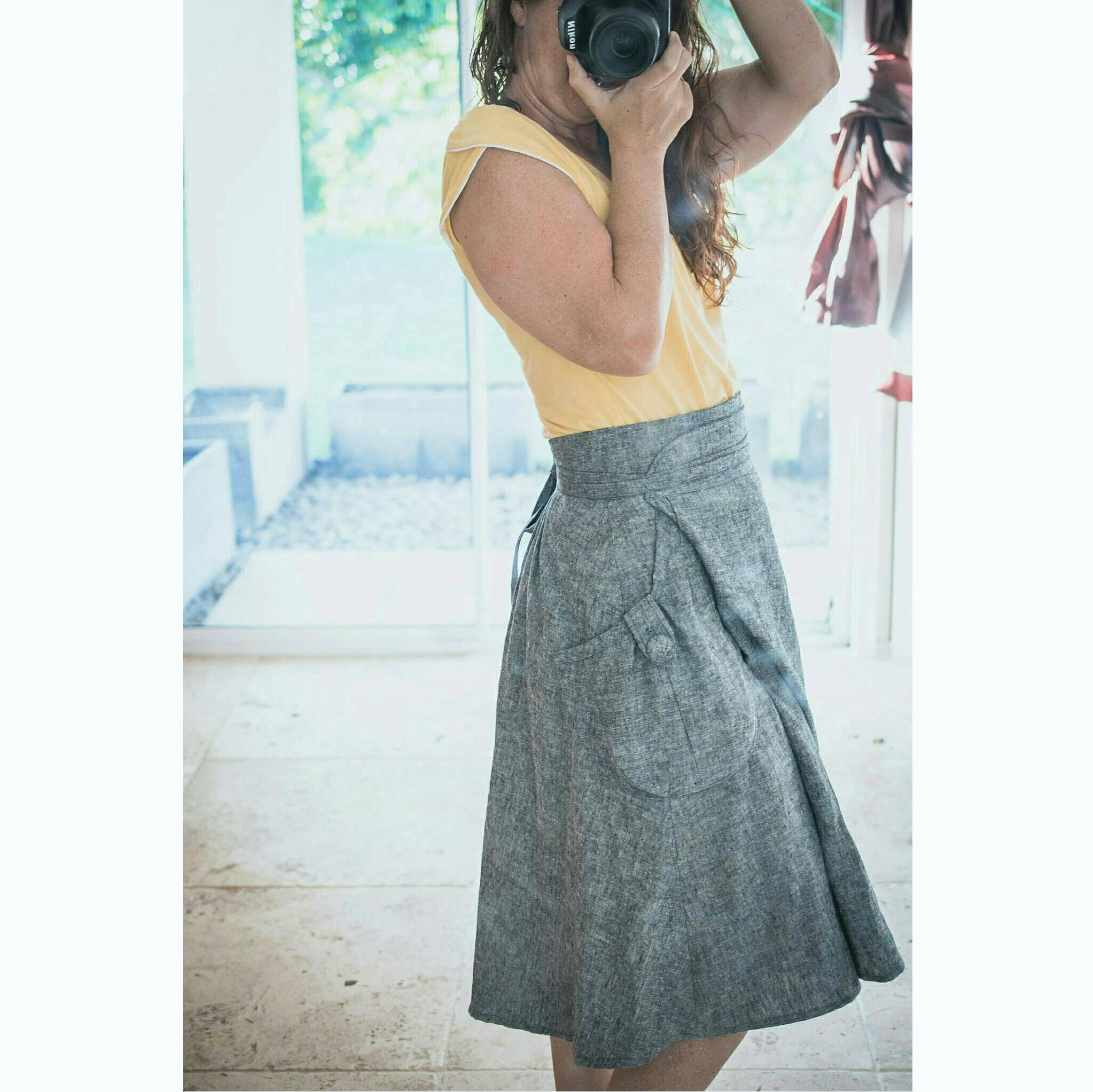 Heartland Skirt