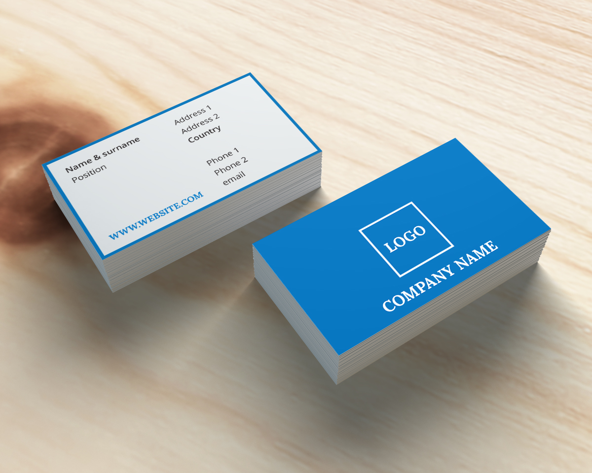 CORPORATE BUSINESS CARD TEMPLATE FREE DOWNLOAD ENOVATE MARKETING