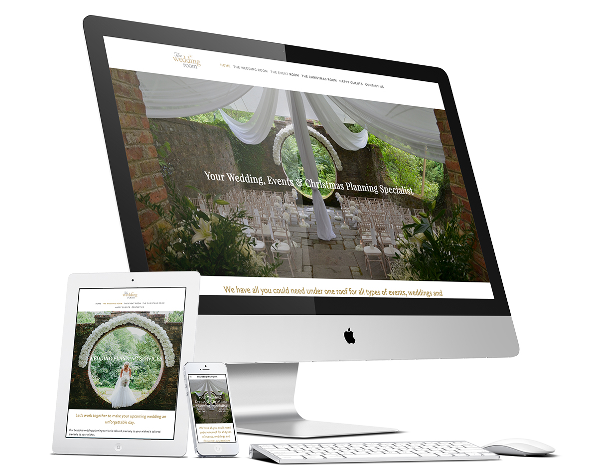 The Wedding Room Website Design by Enovate Marketing.jpg