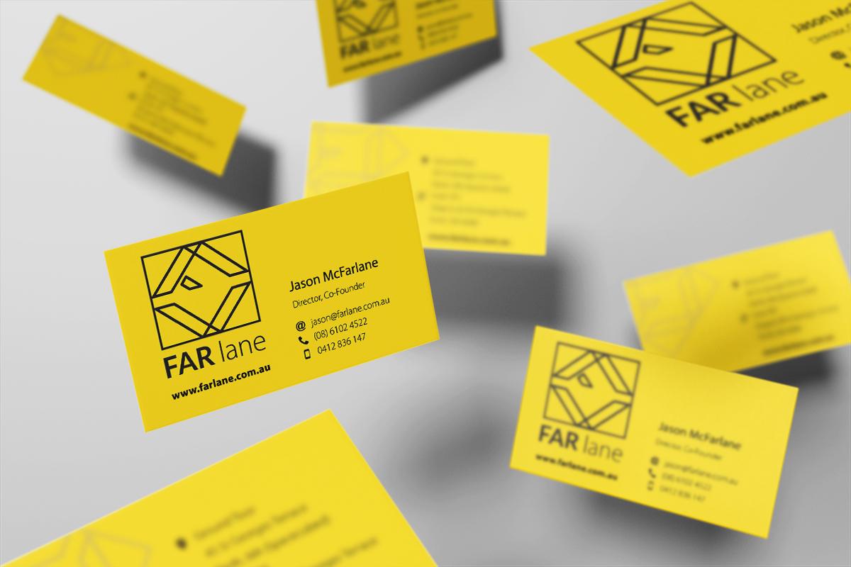 Logo, Brand Identity and Corporate Stationery Design