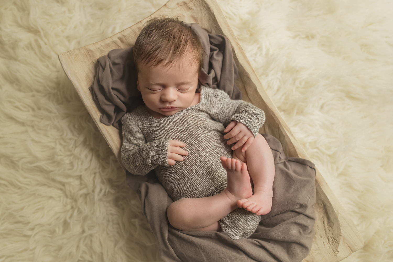 Baltimore Maryland Newborn Baby Photographer boy.jpg