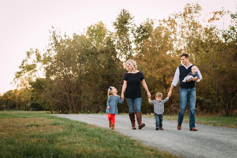 Baltimore Columbia Maryland Family Photographer