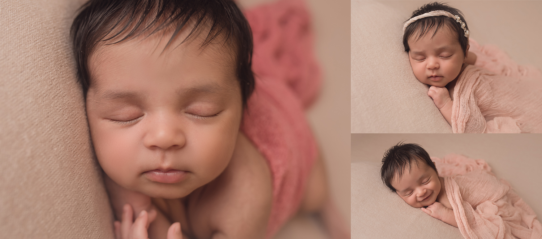Jessica Fenfert Photography - Baltimore Maryland Newborn Baby Photographer 2016