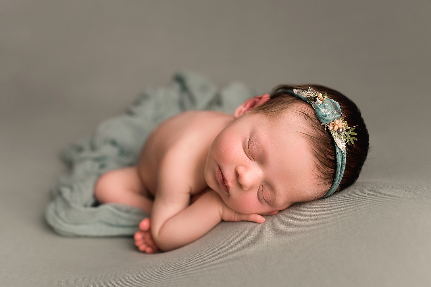 Baltimore Maryland Newborn Photographer Jessica Fenfert
